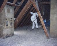 Vogelkot Dachboden, Taubenmist Reinigung, Allgäuer GebäudeService